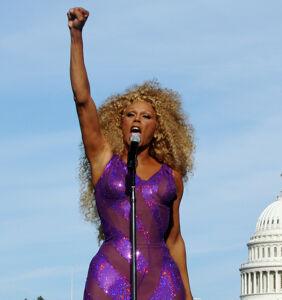 It's happening: Major LGBT march on Washington set for D.C. Pride weekend