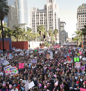 West Coast LGBT protest planned to coincide with National Pride March