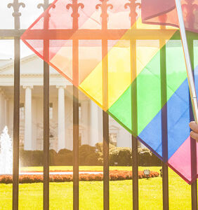 March on Washington has potential to reignite the full force of the gay rights movement