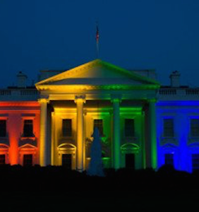"White House website now only mentions ""gay"" once — and you'll never guess where"