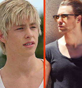 PHOTOS: Remember little Maxxie from 'Skins'? Well he's all grown up.