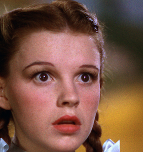 Judy Garland superfan paid over 15K to be laid next to her remains– which were just flown cross-country