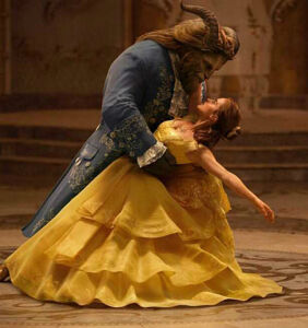 Get the longest look yet at the new 'Beauty and the Beast' film in final trailer
