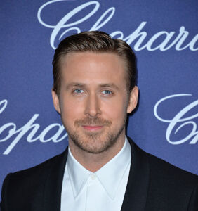 Is Ryan Gosling's newly unveiled wax sculpture really THIS creepy?