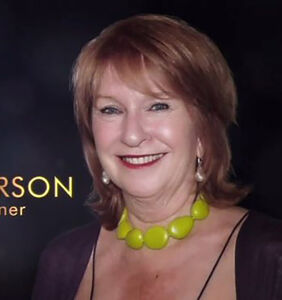 Oscars 'In Memoriam' segment featured woman who is very much alive and well