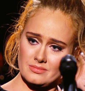 BREAKING: Adele cancels remainder of hometown tour, citing strained vocal chords