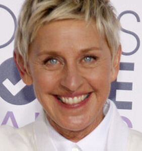 Ellen reflects on death threats, coming out and why she won't back down
