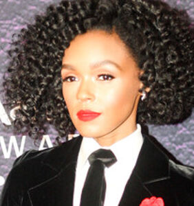 """Janelle Monae: Proud pansexual and """"free-ass motherf!@ker"""""""