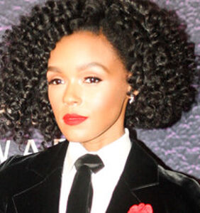"Janelle Monae: Proud pansexual and ""free-ass motherf!@ker"""