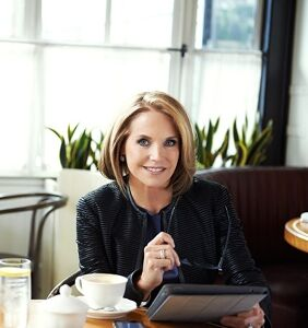 WATCH: Katie Couric shares the gender identity revolution