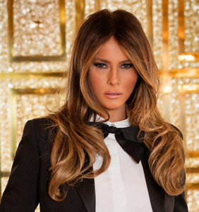 """Melania Trump claims she missed out on """"once-in-a-lifetime"""" chance to profit off her high profile"""