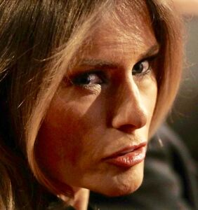 Melania Trump's multi-million dollar escort libel lawsuit just got weirder