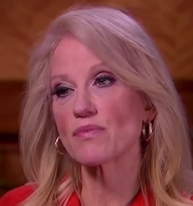"""Defending travel ban, Kellyanne Conway cites fabricated """"Bowling Green massacre"""""""