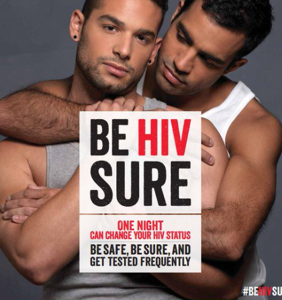 How gay sex became a seminal motivation of–and reward for–HIV activism