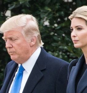 Bound to happen: Trump exposes major conflict of interest in attack on Nordstrom