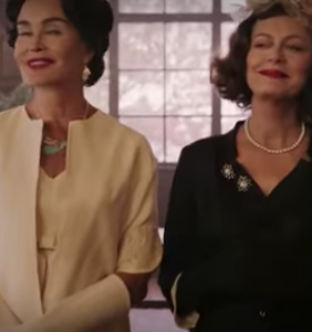 WATCH: The first full trailer of Ryan Murphy's 'Feud' is a real bitch