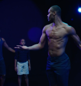 WATCH: This dance tribute to 'Moonlight' is absolutely stunning