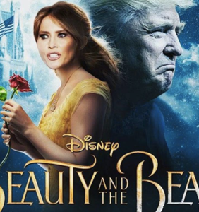 These memes perfectly capture the gloomy marriage of the President and First Lady
