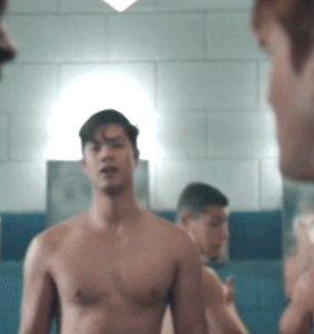 """These steamy new """"Riverdale"""" scenes request your undivided attention"""
