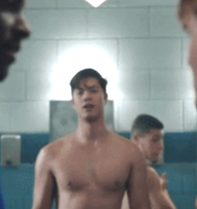"These steamy new ""Riverdale"" scenes request your undivided attention"