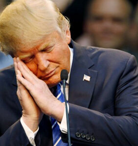 'Trump fatigue' is real and it's sweeping the nation. Here's why we must stay woke.