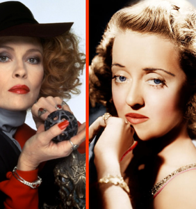 """Oof: Bette Davis explains why she disliked """"impossible"""", """"unprofessional"""" Faye Dunaway"""
