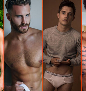 Tyson Beckford's loaded gun, Rodiney Santiago's endless vacation, & Johnny Weir's smelly pits