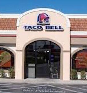 Hate group wants to boycott Taco Bell for dumbest reason imaginable