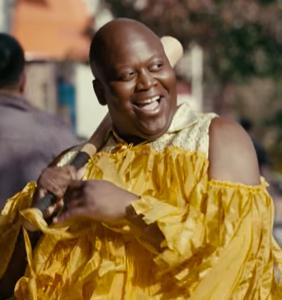 WATCH: Titus Andromedon goes full Beyoncé