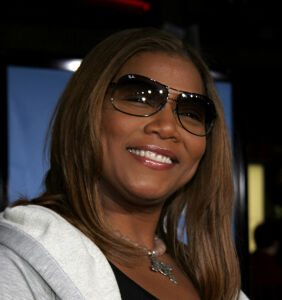 Queen Latifah: Playing gay was a hard career choice to make
