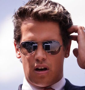 The awesomely fast decline and fall of Milo Yiannopolous