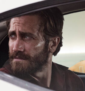 WATCH: Is Jake Gyllenhaal seeking revenge against Amy Adams?