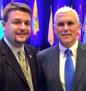 Republican lawmaker attacks gay activist on Twitter; what happens next is sweet vengeance