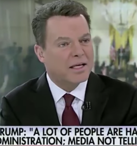 WATCH: When Fox News is furious with Trump, you know times are strange