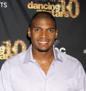 Michael Sam on the challenges of being the NFL's first openly gay player
