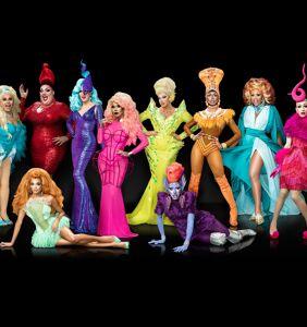 'RuPaul's Drag Race' Season 9 cast Ru-vealed — meet the Queens!