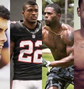 PHOTOS: The hottest guys of Super Bowl 51 steaming up Instagram