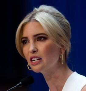 Ivanka Trump slapped with major class-action lawsuit for 'unfair competition'
