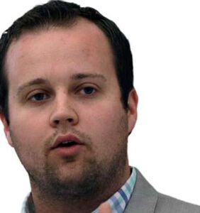 Woman who outed antigay Josh Duggar as a child-molesting sex addict breaks her silence
