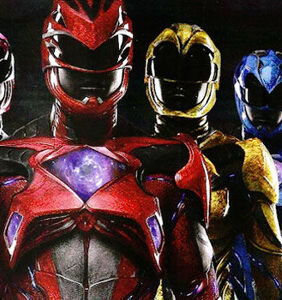 'Power Rangers' rumored to be getting first gay Ranger
