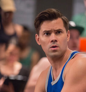 Andrew Rannells on Elijah's game-changing episode of 'Girls'