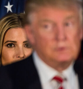 Fiona Hill holds nothing back when discussing Ivanka's creepy AF relationship with her dad