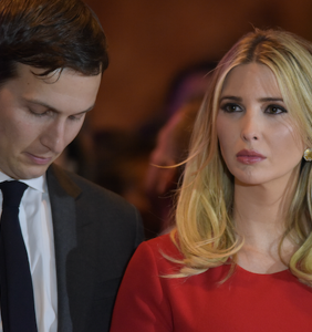There's something sinister behind Ivanka Trump's poise