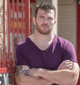 Out rugby star Keegan Hirst says he knows tons of gay athletes who are primed to come out
