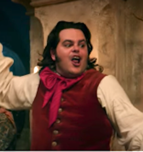 """""""Beauty and the Beast"""" will feature Disney's first-ever """"exclusively gay moment"""""""