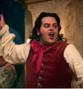 """Beauty and the Beast"" will feature Disney's first-ever ""exclusively gay moment"""