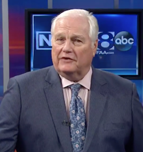 In deeply powerful broadcast, Texas sportscaster tackles transphobia head-on