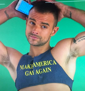 How much have you been hoping for a Fire Island reality show? Well, it's here.