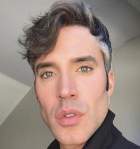 """Reality star Robert Sepulveda Jr. says he """"can't even go on a hike"""" without being bombarded by fans"""
