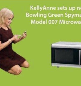 These Kellyanne Conway microwave memes will have you ROTFLOLing